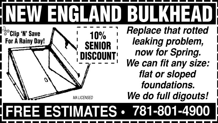 bulkhead Senior Discounts